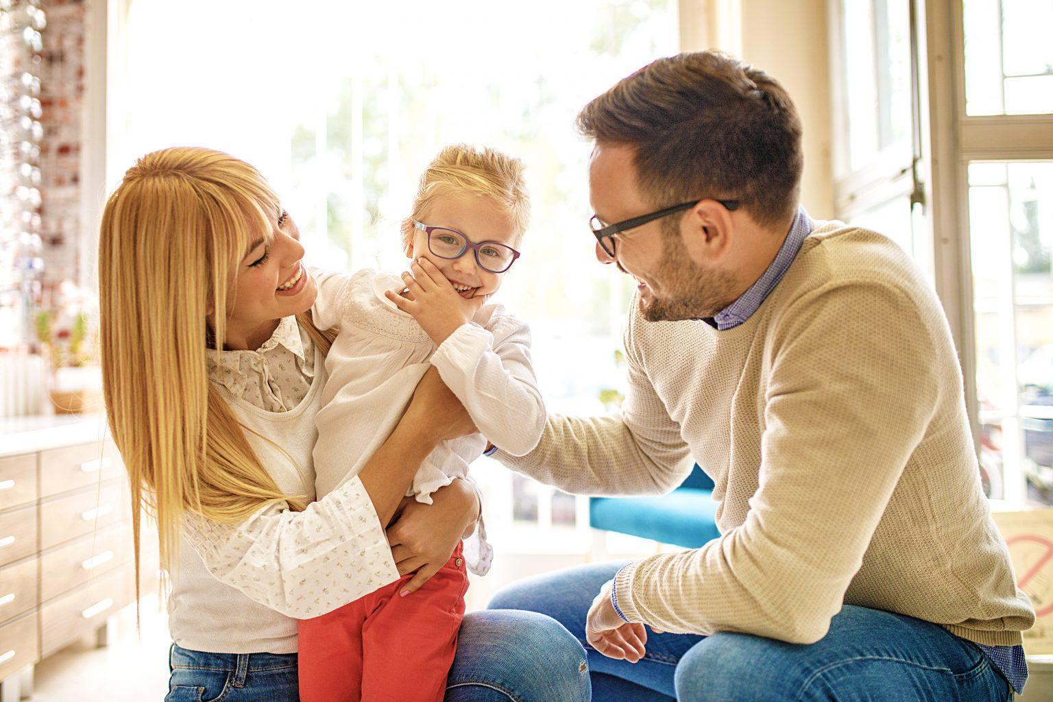childrens eye test melbourne